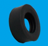 McAlpine Rubber Washer for Urinal Syphonic Traps - 39004069